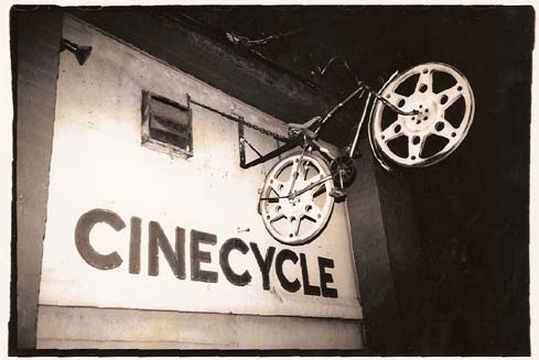 super8porter / CINECYCLE /